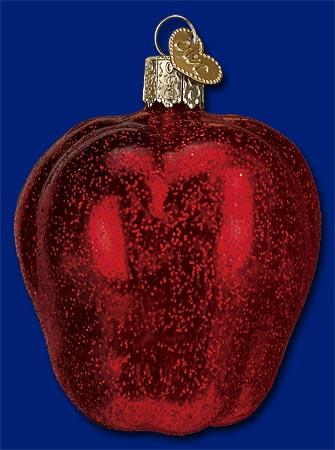 Putnam Apple